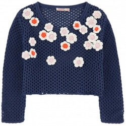 Billieblush Knitted Sweater