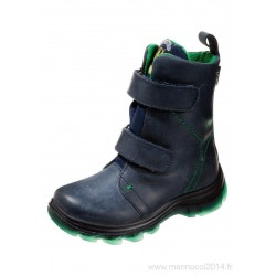 Naturino Leeward Blue-verede Boot